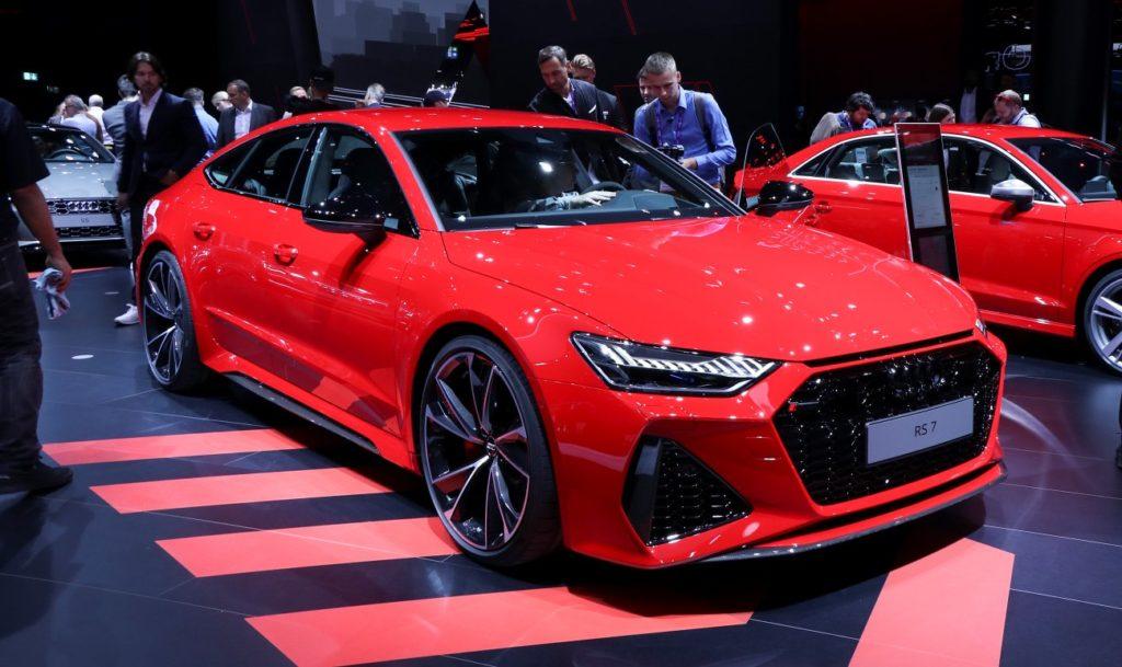 Salón de Frankfurt 2019: novedades de Audi y Volkswagen.