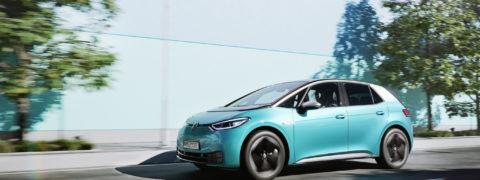 Los vehículos eléctricos de Volkswagen tendrán banda sonora propia.