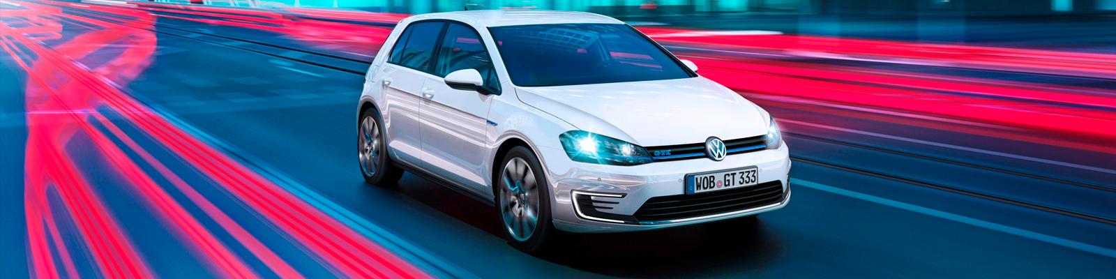 Nuevo Volkswagen Golf GTE